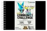 Semen Gresik Community Challenge kembali digelar