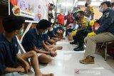 Residivis sindikat pencuri sarang walet di Kotim dilumpuhkan