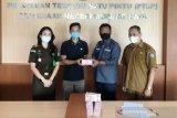 Kejaksaan Negeri Murung Raya terima pengembalian uang negara Rp348 juta
