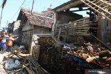 Pemkab Malang segera siapkan hunian sementara korban gempa