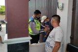 Satgas Ops keselamatan Polda Kalteng gagalkan peredaran narkotika