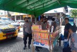 Ramadhan aman dan nyaman, Polres Lombok Tengah razia petasan