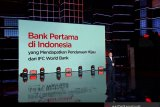 Bank OCBC NISP jadi bank pertama di Indonesia raih pinjaman ramah lingkungan IFC