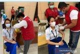 BSG lakukan vaksinasi karyawan cegah  COVID-19