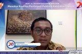 CSIS nilai gaya komunikasi politik Airlangga Hartarto bisa naikan elektabilitas