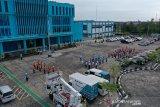 37.133 pelanggan PLN di Pekanbaru dapat stimulus listrik, begini penjelasannya