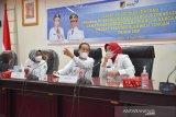 Gubernur harap BKKBN  tekan kekerdilan melalui pencegahan nikah dini