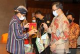 Temui Menparekraf, Wali Kota Erman Safar minta bantuan pengembangan pariwisata Bukittinggi