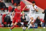 Meski tersingkir, Milner sebut Liverpool lebih baik dari Real Madrid di leg kedua