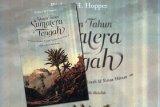 Bingkai eksotisme Sumatra, resensi buku