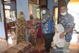 Tiga panti asuhan terima bantuan dari Bupati Padang Pariaman