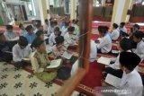 Bangun masyarakat berkepribadian religius dan berbudaya, Pemkot Solok dukung pesantren Ramadhan diikuti siswa SMA