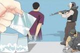 Diduga bawa narkoba, petugas tangkap kapal ikan di Toli-Toli Sulteng