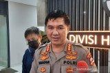 Polri siap dukung penuh Satgas BLBI bentukan Presiden Jokowi