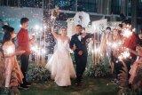 Aruna Senggigi tawarkan paket pernikahan dengan protokol kesehatan