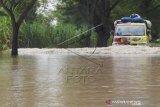Banjir Di Ngawi