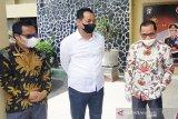 DPRD berharap Polres Kotim terus konsisten berantas narkoba