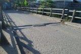 Ombudsman Sulbar minta jembatan Simbuang di Mamuju diperbaiki