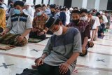 Warga diimbau terapkan prokes saat ibadah Ramadhan