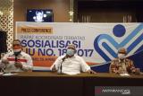 BP2MI ajak Pemprov Sulawesi Tenggara berantas sindikat pekerja migran ilegal