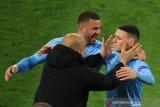 Pep Guardiola: cedera Kevin De Bruyne cukup mengkhawatirkan