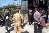 TNI gelar  patroli BBM di Timor Tengah Utara
