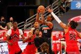 San Antonio Spurs benamkan Sacramento Kings