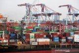 Neraca Perdagangan RI surplus 2,19 miliar dolar AS