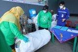KLHK apresiasi kampanye antisampah plastik di Pertamina Cilacap