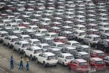 Penjualan mobil melonjak 227 persen dampak insentif  PPnBM