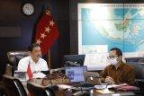 Luhut dorong pembangunan infrastruktur  Pulau Enggano