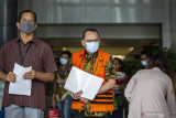 KPK ajukan kasasi putusan banding eks Sekretaris MA Nurhadi