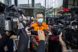 Edhy Prabowo disebut gunakan uang suap untuk belanja di AS