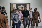 Tersangka korupsi jagung dari PT WBS akan mengajukan penangguhan penahanan