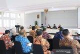 Gerakan ASN bersedekah diinisiasi Wako Padang Panjang
