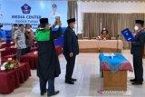 Yota Balad resmi jadi Sekda Kota Pariaman