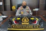 KKB pimpinan Lekagak Telengen pelaku penembakan pelajar SMAN Ilaga