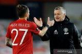 Ole ingin MU tutup musim dengan trofi Liga Europa