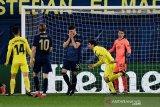 Villarreal mantapkan agregat atas Dinamo, AS Roma singkirkan Ajax