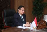 Menko Airlangga tekankan peran Indonesia nyata dalam pembangunan berkelanjutan