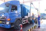 Pertamina jamin ketersediaan BBM di Papua selama Ramadhan