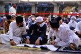 Plt Gubernur Sulsel ajak jemaah maksimalkan ibadah Ramadhan di masjid