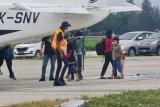 Kapolsek: Tiga warga sipil pilih bertahan di Beoga Puncak