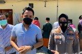 Polresta Mataram amankan belasan pelaku balap liar dan balap lari