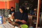 Cafe di Padang Makin Diminati Milenial