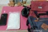 Sabu setengah kilo diamankan Polres Siak dari seorang pria di Perawang