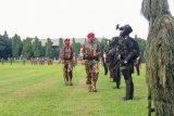 Peringatan HUT Kopassus tanpa parade militer