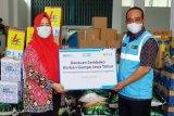 PLN salurkan bantuan kemanusiaan gempa Jatim