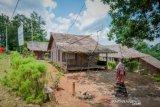 Kampung Warga Baduy Muslim