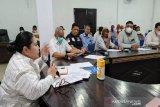 KONI Sultra mantapkan persiapan menuju PON XX Papua